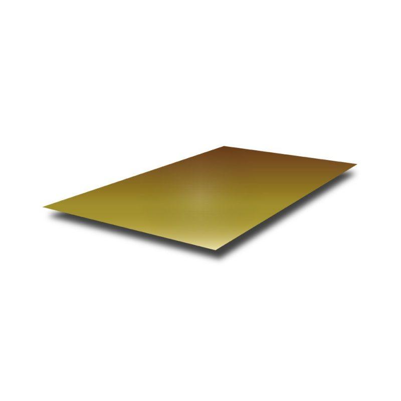 برش لیزر فایبر فلزات رنگی خمکاری برنج و برنز